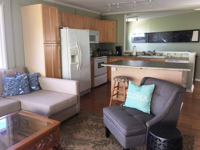 Exclusive Kahala Home with AC