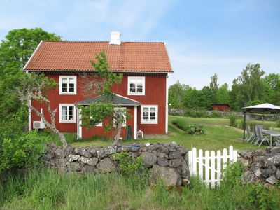 Photo for Vacation home Figeholm (SND167) in Ankarsrum - 5 persons, 3 bedrooms
