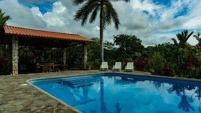 Photo for 4BR House Vacation Rental in garabito, Puntarenas Province