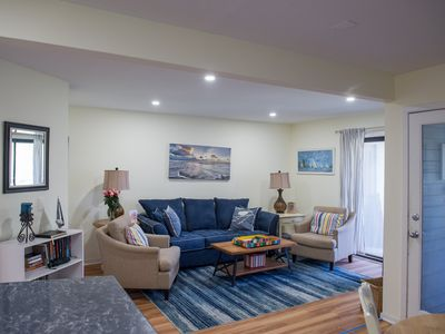 Photo for A great family get away! Recently renovated in October. New pics coming soon.