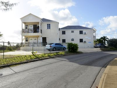 Photo for 2BR Apartment Vacation Rental in Saint Philip, Barbados