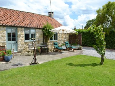 Photo for 1 bedroom accommodation in Little Barugh, near Pickering