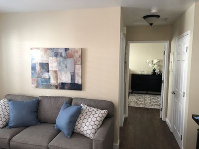 Photo for Executive Duplex Pacific Beach w/AC