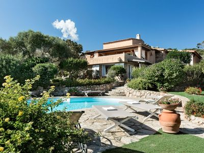 Photo for Villa in Porto Rafael with 5 bedrooms sleeps 10