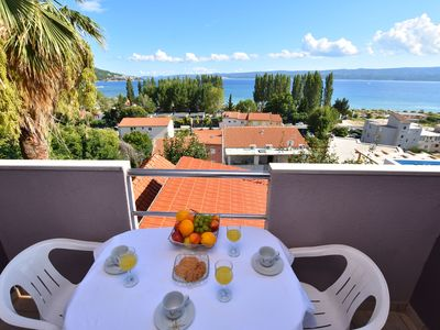 Photo for Apartments Ana (54271-A1) - Omis