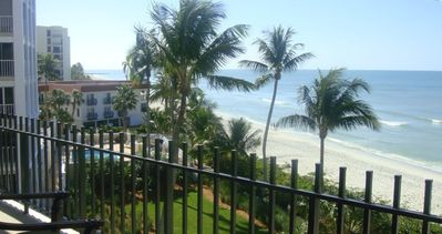 Photo for Closest to Beach in Naples-Spectacular Views from All Rooms