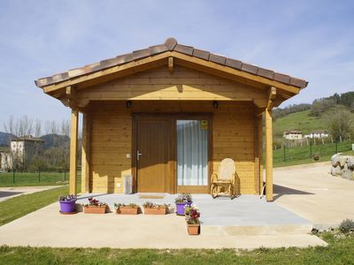 Photo for Wooden House Mobility Reduced, Satia Berri