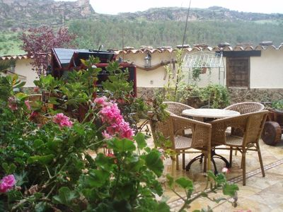 Photo for 2BR Apartment Vacation Rental in Cañete, Cuenca