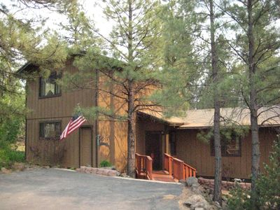Photo for 3BR House Vacation Rental in Munds Park, Arizona
