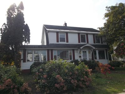 Photo for Newly Updated Large Burlington Home, Walk Downtown, Waterfront, UVM & Hospital