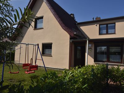 Photo for Exclusive Holiday Home in Rerik Mecklenburg with Terrace