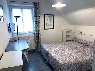 Photo for 1BR Apartment Vacation Rental in Aix-les-Bains