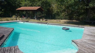 Photo for 3BR House Vacation Rental in Origne, Nouvelle-Aquitaine