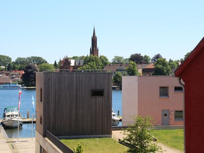 """Photo for Two cozy apartments in the """"Old Memory"""" right on Malchower city harbor."""
