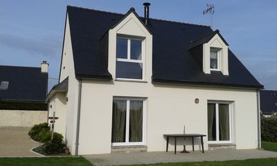 Photo for Quiberon Manémeur House with quiet garden not overlooked for 2 to 10 pers