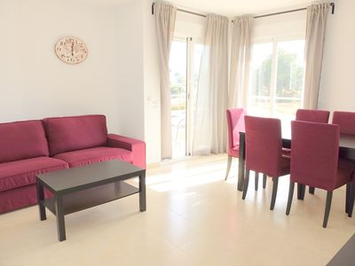 Photo for New 3 bedroom house in Altea to enjoy your holidays