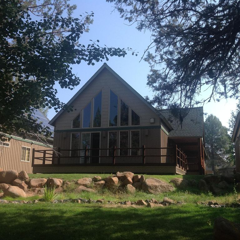 Running Y Ranch Vacation Chalet