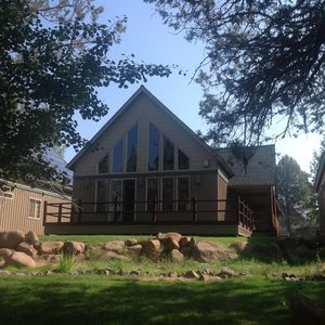 Photo for Running Y Ranch Vacation Chalet