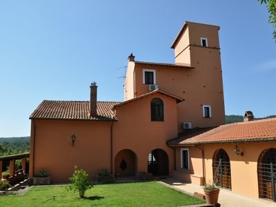 Photo for Country House near Rome - Italy