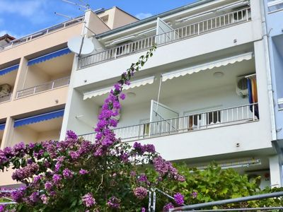 Photo for Apartments Ruža, (10980), Baška Voda, Makarska riviera, Croatia