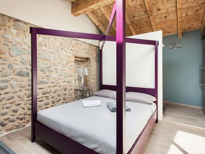 Photo for Bellavita del Garda Luxury B & B - Lullabay Double Room