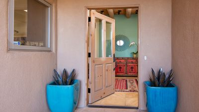 Photo for Beautiful Santa Fe Home ~ Breathtaking Views and Sunsets ~ 3.5 miles to plaza