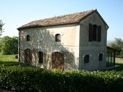 Photo for Agriturismo Monte Giove - Ancient stable