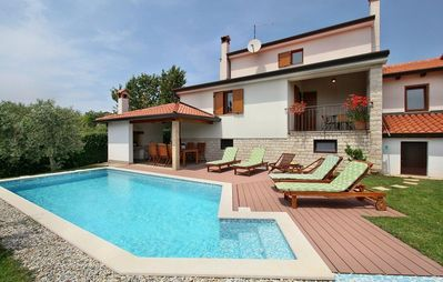 Photo for House Grande Marina in Rogovici ( Tar )