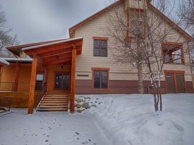 Photo for 1 Bedroom condo within the heart of Teton Valley!