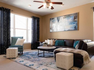 Photo for Beautiful Spacious Single Family Home in the Heart of Denver