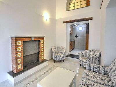 Photo for Casa Graziella D: A charming apartment located in the center of Sorrento, with Free WI-FI.