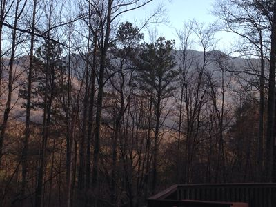 Photo for !!!LOOK!!! Special nightly rate———Come visit the Smokies this New Year.