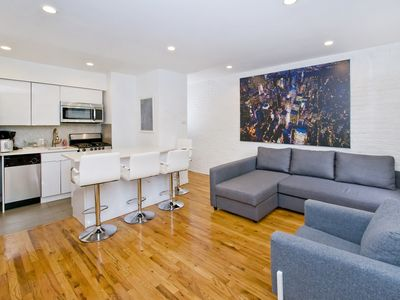 Photo for Elegant 1 BR on Gramercy