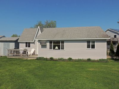 Photo for Charming 3 bedroom/1 bath cottage