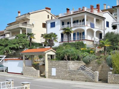 Photo for Apartment Palma (RAC109) in Rabac - 5 persons, 2 bedrooms
