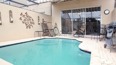 "Photo for ""Imagine Renting this Luxury Home in Orlando – 7684″ - Three Bedroom Villa, Sleeps 6"