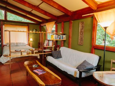 Photo for The Tropical Canopy Studio near Pahoa, Hawaii