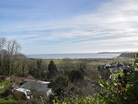 Penally is a beautiful  quiet village within easy reach of Tenby.