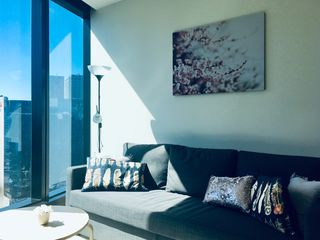 Deluxe Modern New Apartment Melbourne