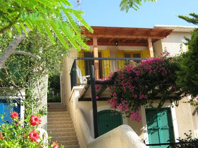 Photo for Delightful Cypriot holiday apartment in beautiful peaceful area of Ayios Elias