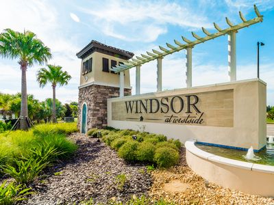 Photo for ✿Windsor at Westside Resort - Cozy and Spacious Villa✿