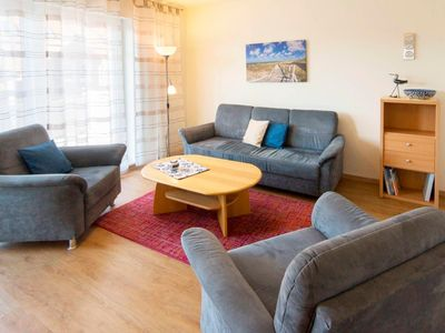 Photo for Apartment / app. for 4 guests with 65m² in Norddeich (26206)