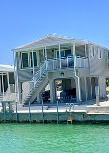 Photo for Upscale Designer Stilted 2Bd/2Ba in Venture Out a Gated Community