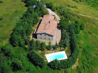 Photo for Holiday house Apecchio for 30 persons with 10 bedrooms - Holiday house