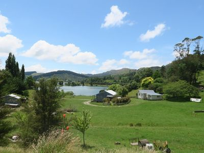Photo for Enjoy the tranquality of the setting in the heart of Hawkes Bay - New Zealand