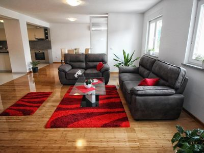 Photo for Holiday apartment Rovinj for 4 - 6 persons with 3 bedrooms - Holiday apartment