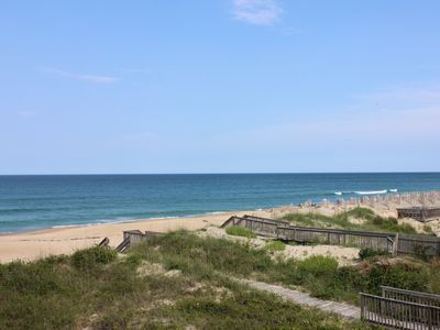 Photo for Pierview 201 - Great Views!! Updated 2 BR Oceanfront Condo