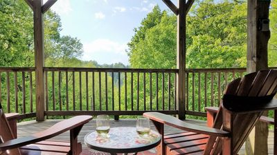 Photo for Don't miss out on this amazing home for your High Country getaway