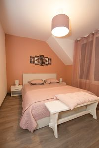 Photo for Cozy independent apartment 1 to 4 people next to Colmar Alsace