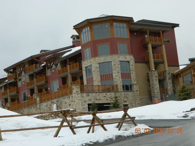 Photo for 2BR Lodge Vacation Rental in Park City, Utah